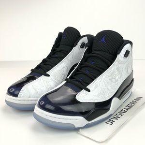 Air Jordan Dub Zero Concord Men's Sz 11